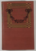 Books:Americana & American History, Charles F. Lummis. The Land of Poco Tiempo. New York:Charles Scribner's Sons, 1923. Later edition. Octavo. 310 page...