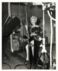 """Movie Posters:Comedy, Marilyn Monroe in The Seven Year Itch (20th Century Fox, 1955).Photo (8"""" X 10""""). Comedy.. ..."""
