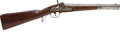 Long Guns:Muzzle loading, M1842 Austrian Fruwirth Carbine....