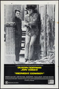 "Movie Posters:Academy Award Winners, Midnight Cowboy (United Artists, 1969). One Sheet (27"" X 41"") XRated Style. Academy Award Winners.. ..."