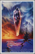 "Movie Posters:Fantasy, The Dark Crystal (Universal, 1982). One Sheet (27"" X 41"") SS Advance. Fantasy.. ..."