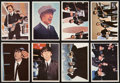 Non-Sport Cards:Sets, 1964 Topps The Beatles-Diary Complete Set (60). ...