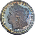 Proof Morgan Dollars, 1898 $1 PR65 NGC....