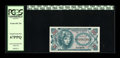 Military Payment Certificates:Series 651, Series 651 25¢ PCGS Superb Gem New 67PPQ....