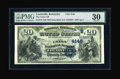 National Bank Notes:Kentucky, Louisville, KY - $20 1882 Date Back Fr. 549 The Union NB Ch. #(S)4145. ...