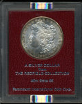 Additional Certified Coins, 1897-S $1 Morgan Dollar MS64 NGC. Ex: Redfield Collection. NGCCensus: (2105/790). PCGS Population (2740/1247). Mintage: 5,...