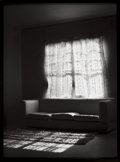 Photographs:Contemporary, MAYUMI TERADA (Japanese, b. 1958). Sofa 010901a, 2001.Gelatin silver, printed later. 55 x 40-1/2 inches (139.7 x 102.9...