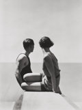 Photographs:Contemporary, GEORGE HOYNINGEN-HUENE (Russian, 1900-1968). Divers, 1930.Gelatin silver, printed later. 17-1/2 x 13-1/4 inches (44.5 x...