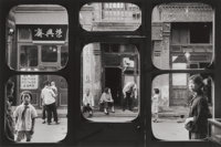 VARIOUS ARTISTS (20th Century) Two Mother Jones International Fund for Documentary Photography Portfolios</