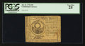 Colonial Notes:Continental Congress Issues, Continental Currency July 22, 1776 $30 PCGS Very Fine 25.. ...