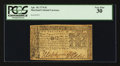 Colonial Notes:Maryland, Maryland April 10, 1774 $2 PCGS Very Fine 30.. ...