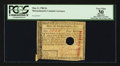 Colonial Notes:Massachusetts, Massachusetts May 5, 1780 $4 PCGS Apparent Very Fine 30, Hole Punch Cancelled.. ...