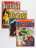 Silver Age (1956-1969):Western, Bat Lash #1-7 Group - Savannah pedigree (DC, 1968-69) Condition: Average VF/NM.... (Total: 7 Comic Books)