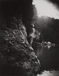 Photographs:20th Century, SALLY MANN (American, b. 1951). Jessie at 9, 1991. Gelatinsilver, 1991. 9-3/4 x 7-3/4 inches (24.9 x 19.8 cm). Verso: l...