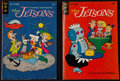 Movie Posters:Animation, The Jetsons (K.K. Publications, #'s 16, 17, 18 July - November 1965and #22 September 1966). Comic Books (4) (Multiple Page... (Total:4 Items)