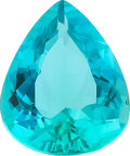 Estate Jewelry:Unmounted Gemstones, Unmounted Paraiba Tourmaline . ...