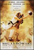 "Movie Posters:Comedy, The Big Lebowski (Gramercy, 1998). One Sheet (27"" X 40"") SS.Comedy.. ..."