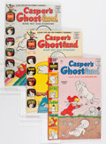 Casper's Ghostland File Copy Short Box Group (Harvey, 1958-79)