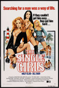 """Movie Posters:Bad Girl, The Single Girls (Dimension Pictures, 1973). One Sheet (27"""" X 41"""").Bad Girl. ..."""