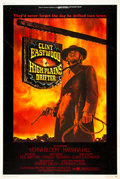 "Movie Posters:Western, High Plains Drifter (Universal, 1973). Poster (40"" X 60"").. ..."