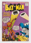 Silver Age (1956-1969):Superhero, Batman #135 (DC, 1960) Condition: FN+....