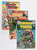 Bronze Age (1970-1979):Miscellaneous, DC Bronze Age Comics and Others Group (DC, 1970-91).... (Total: 20 Comic Books)