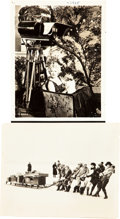 """Movie Posters:Photo, Thelma Todd Lot (Paramount & MGM, 1928 &1934). Photos (2)(8"""" X 10""""). Photo.. ... (Total: 2 Items)"""