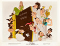 "Movie Posters:Animation, Mother Goose Goes Hollywood (RKO, 1938). Color-Glos Photo (8"" X 10"").. ..."