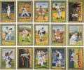 "Baseball Cards:Sets, 1985-95 Perez-Steele ""Greatest Moments"" Complete Set (108) With 69Signed Cards! ..."