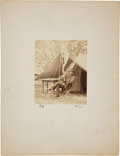 Military & Patriotic:Civil War, Brady / Washington Albumen Photograph of Gen. David McM Gregg C. 1865....