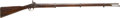 Long Guns:Muzzle loading, Confederate Imported E. P. Bond .577 Caliber Percussion Rifled Musket....