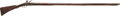Long Guns:Muzzle loading, Wonderful Pennsylvania Full Stock Flintlock Fowling Piece / MusketC. 1775....