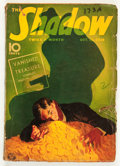 Pulps:Detective, Shadow Group (Street & Smith, 1937-38).... (Total: 3 )