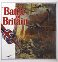 "Movie Posters:War, Battle of Britain (United Artists, 1969). Six Sheet (77"" X 81"").War. ..."