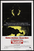 "Movie Posters:Crime, The Laughing Policeman (20th Century Fox, 1973). One Sheet (27"" X41""). Crime. ..."