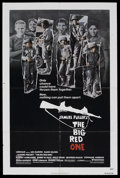 "Movie Posters:War, The Big Red One (United Artists, 1980). One Sheet (27"" X 41""). War.Starring Lee Marvin , Mark Hamill, Robert Carradine and ..."