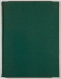 Books:Natural History Books & Prints, Athos and Sara Menaboni. SIGNED/LIMITED. Menaboni's Bird. New York: Rinehart, [1950]. First edition, limited with ...