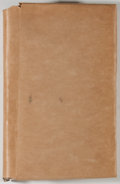 Books:Periodicals, The Satirist, or Monthly Meteor. London: Samuel Tipper,1808-1809. First edition. Four octavo volumes. 556; 556; 556; 63...(Total: 4 Items)