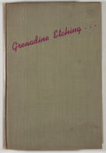 Books:Signed Editions, Robert C. Ruark. INSCRIBED. Grenadine Etching. Her Life and Loves. Garden City: Doubleday, 1947. First editi...