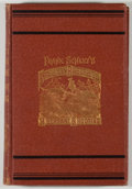 Books:Sporting Books, Frank Schley. American Partridge and Pheasant Shooting.Frederick: Baughman Brothers, 1877. First edition. Octav...