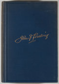 Books:World History, John J. Pershing. My Experiences in the World War. New York: Frederick A. Stokes, 1931. First edition, printed March...