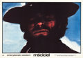 "Movie Posters:Western, High Plains Drifter (CRF, 1975). Polish Poster (22.75"" X 33"").. ..."