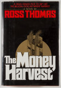 Books:Mystery & Detective Fiction, Ross Thomas. The Money Harvest. New York: William Morrow,[1975]. First edition. Octavo. 311 pages. Publisher's bind...