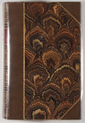 Books:Literature Pre-1900, Charles Dickens. Dealings with the Firm of Dombey and Son, Wholesale, Retail and for Exportation. London: Bradbury &...