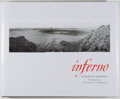 Books:Natural History Books & Prints, Charles Bowden. SIGNED. Inferno. Austin: University of Texas Press, [2006]. First edition. Signed by both the ...