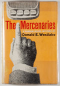 Books:Mystery & Detective Fiction, Donald Westlake. SIGNED / ALS / TLS. The Mercenaries. NewYork: Random House, 1960. First edition, first printin...