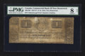 Canadian Currency: , St. John, NB- Commercial Bank of New Brunswick £1 Ch. # 180-14-04....