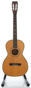 Musical Instruments:Acoustic Guitars, Regal Faultless John M. Smyth Co. Chicago Acoustic Guitar...