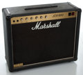 Musical Instruments:Amplifiers, PA, & Effects, Marshall JCM 800 Combo Guitar Amplifier, Serial # S27776....