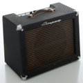 Musical Instruments:Amplifiers, PA, & Effects, 1960s Ampeg J-12 Jet Guitar Amplifier, Serial # 042627...